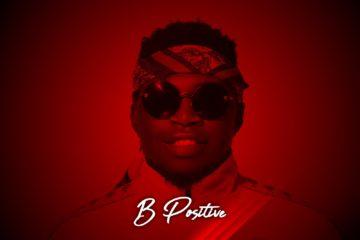 B-Positive – Loving You (Prod. by C-Mart)