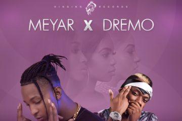 Meyar ft. Dremo – Ninety Nine