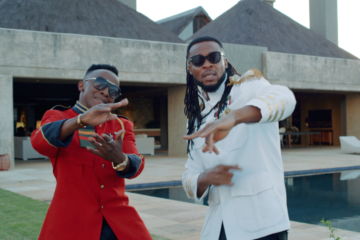 VIDEO: Papa Dennis ft. Flavour – Mayaya