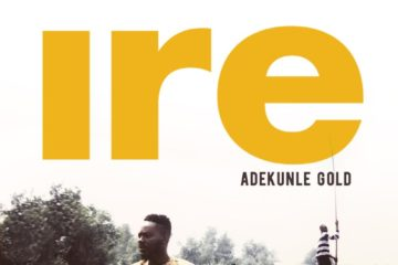 Start Your Week Right With These 5 Nuggets From Adekunle Gold's IRE
