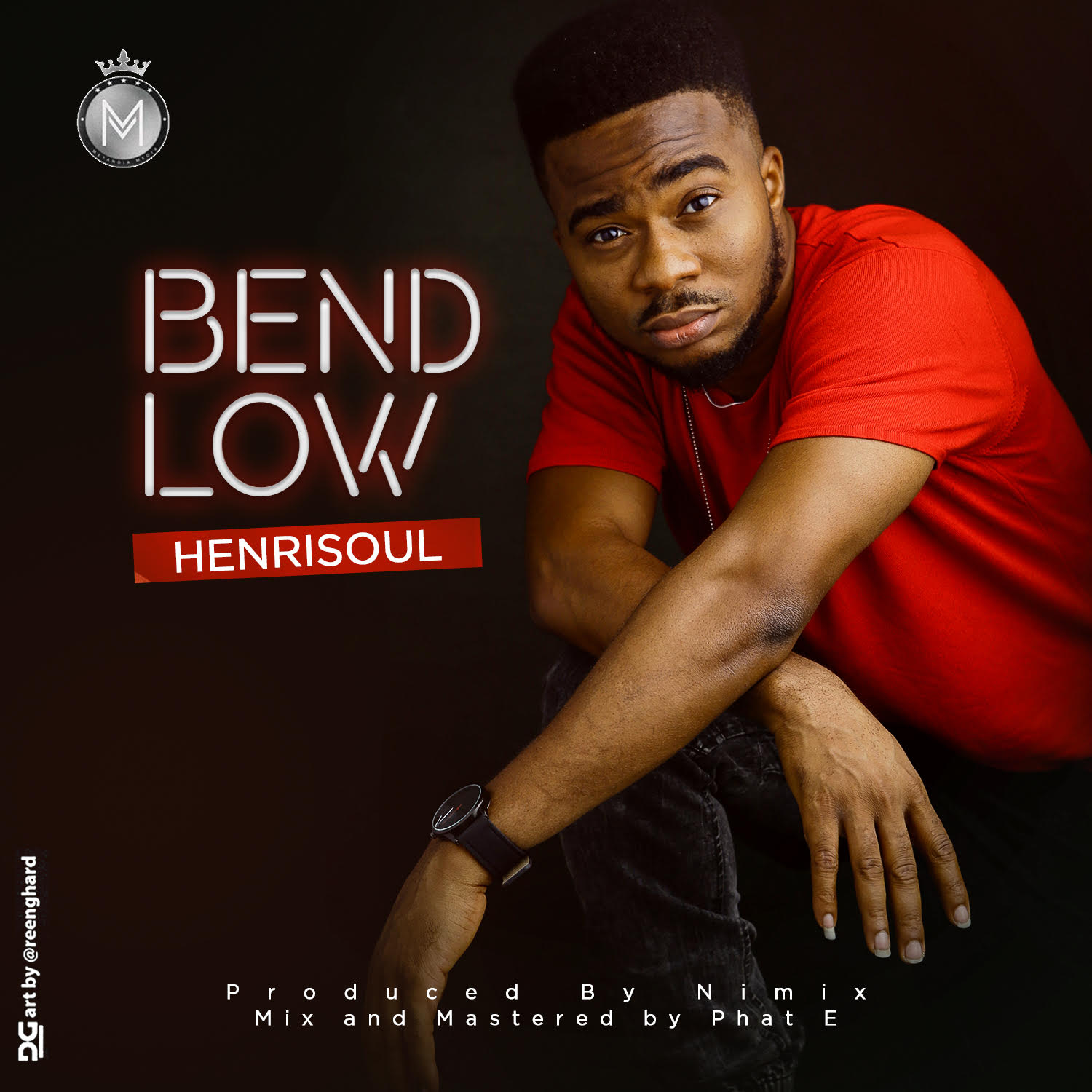 Henrisoul - Bend Low (Prod. By Nimix)