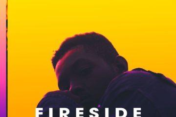BRYAN THE MENSAH – Fireside