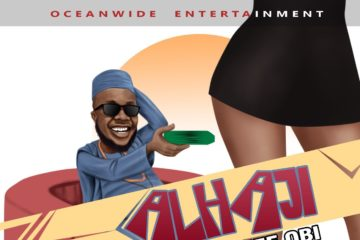 Chief Obi – Alhaji (prod. Young D)