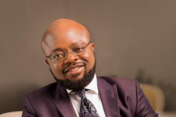 Business Mogul Ifeanyi Odii Launches Ultimus Entertainment
