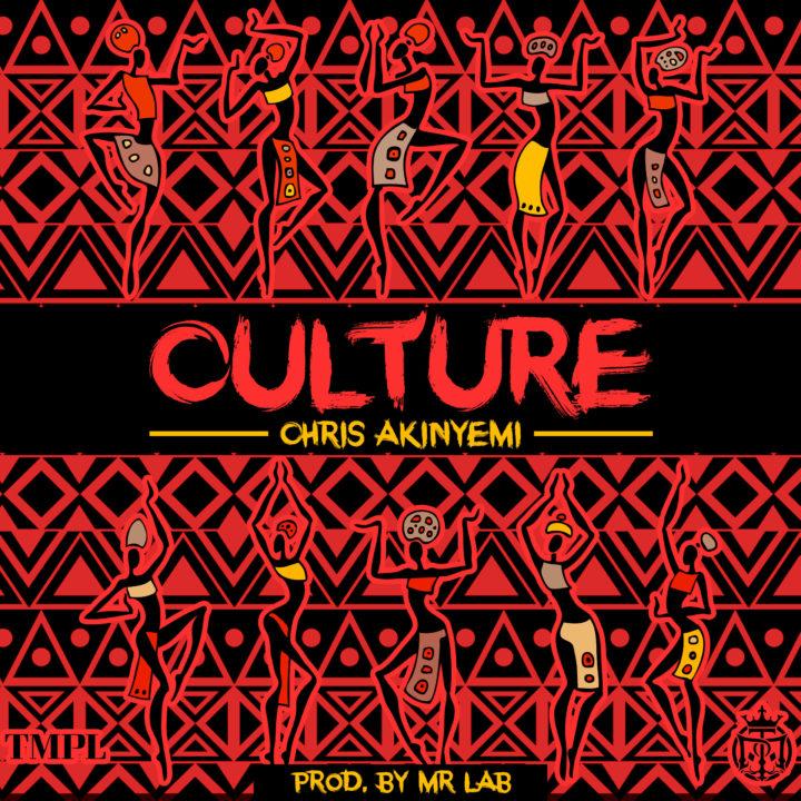 Chris Akinyemi - Culture