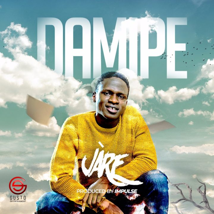 Damipe - Jare (prod. Impulse)
