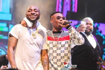 "NotjustOk News: Wizkid Gets International Nod, Davido Blasts Fan, Efe BBNaija Slams ""Haters"", + More"