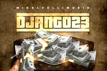 Django23 – Sugar Daddie (prod. Del B)