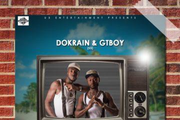 Dokrain x GTBoy – Slow Down (Prod. Loopybeatz)