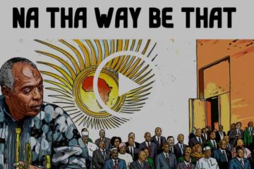 Femi Kuti – Na Their Way Be That