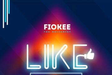Fiokee – Like (Accoustic Version)