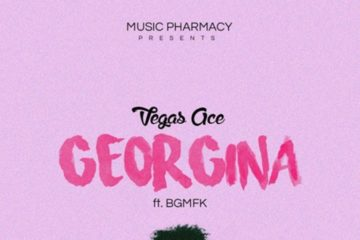 The Music Pharmacy Presents Vegas Ace ft. BGMFK – Georgina (Remix) (Prod. By WillisBeatz)