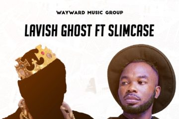 Lavish Ghost ft. Slimcase – Lavish