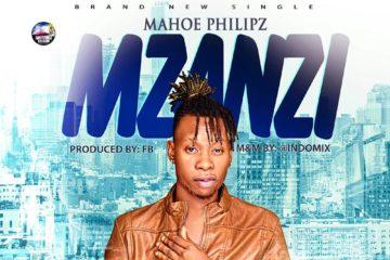 Mahoe Philips – Mzanzi