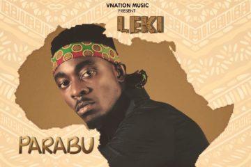 VIDEO: Leki – Parabu