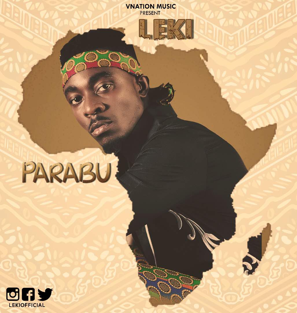 VIDEO: Leki – Parabu