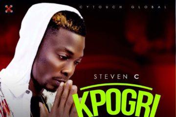 Steven C – Kpogri