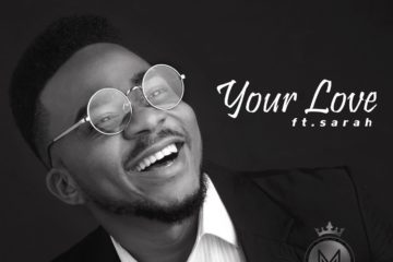 Henrisoul ft. Sarah – Your Love (Remix)