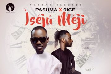 PREMIERE: Pasuma ft. 9ice – Iseju Meji (prod. Puffy Tee)