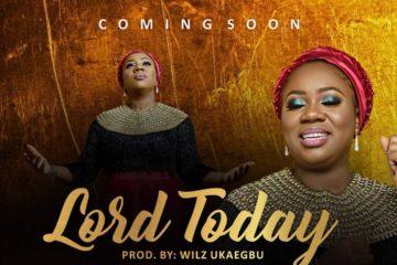 Toluwanimee – Lord Today
