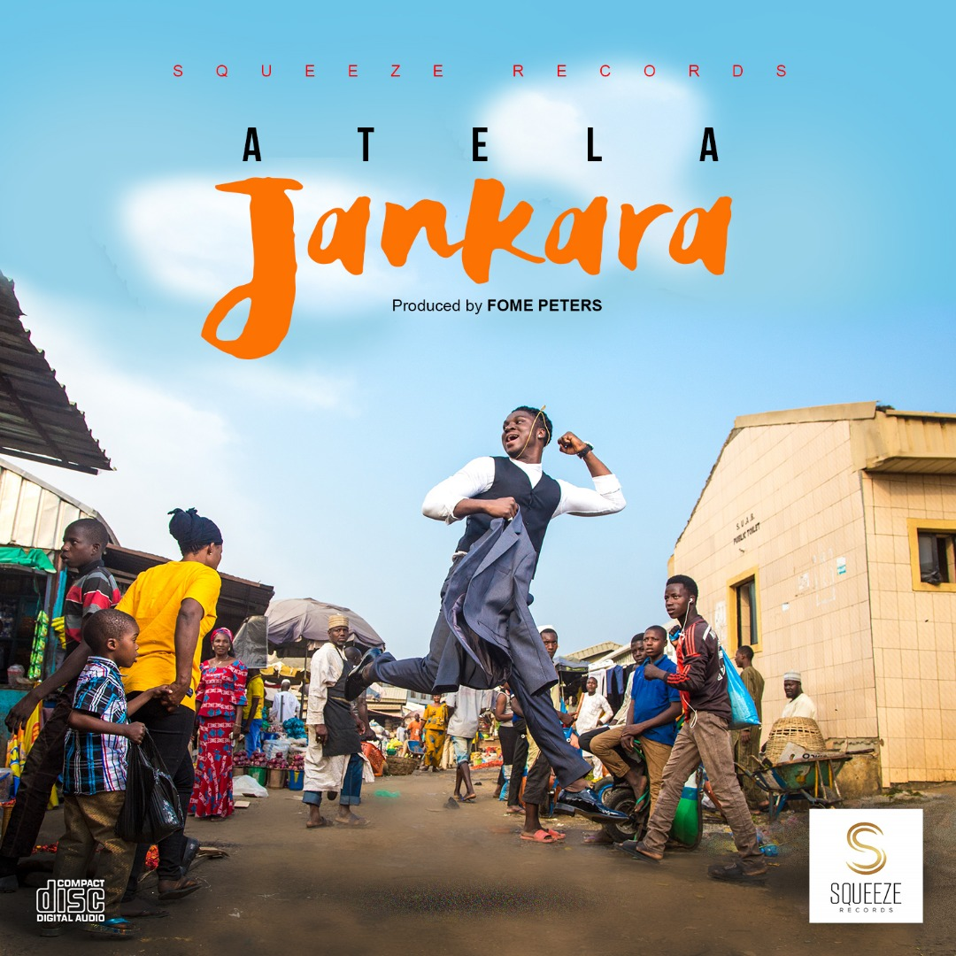 VIDEO: Atela – Jankara