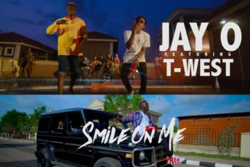 VIDEO: Jay O ft. T-West – Smile On Me