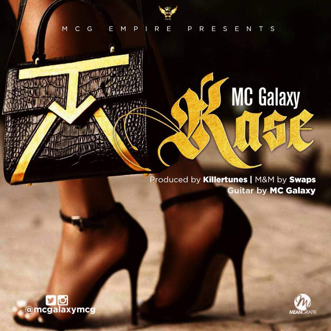 MC Galaxy - Kase