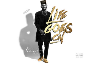 Kamar Tachio – Life Goes On