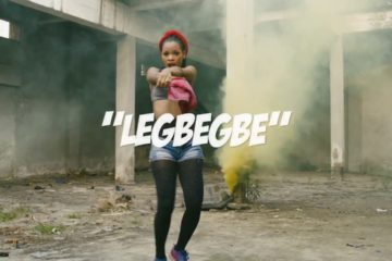VIDEO: Mr Real – Legbegbe ft. Idowest, Obadice & Kelvin Chuks