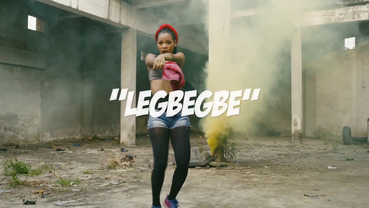 VIDEO: Mr Real - Legbegbe