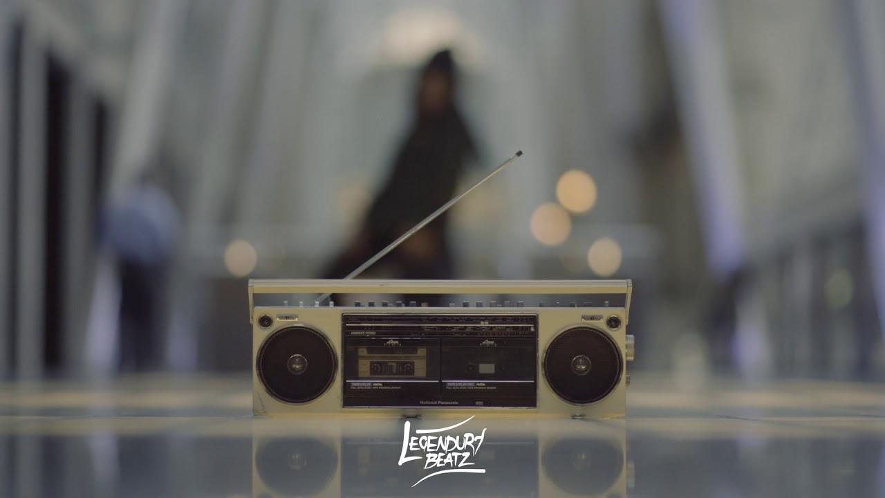 VIDEO: Legendury Beatz - Love Can Do ft. Maleek Berry (Audio Visual)