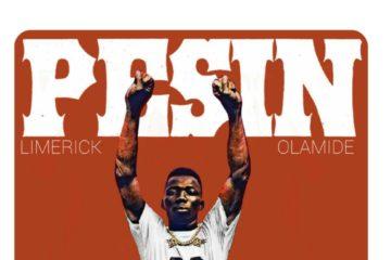 YBNL Presents: Limerick ft. Olamide – Pesin