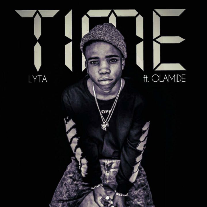 Lyta ft. Olamide - Time