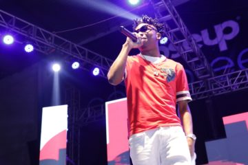 Reekado Banks, Simi, Mayorkun, LAX, Others Shutdown Lagos At The Closeup Cool Breeze Party Finale