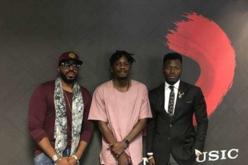 Ycee's Deal With Sony Terminated, Read Official Statement From Tinny Entertainment