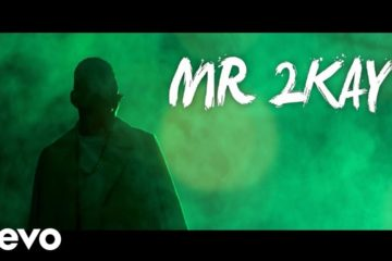 VIDEO: Mr 2Kay ft. Reekado Banks – Banging