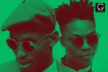 Mr. 2Kay – Banging ft. Reekado Banks