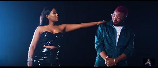 VIDEO: Neza ft. MC Galaxy - Vibe
