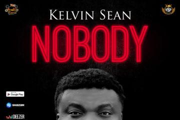 Kelvin Sean – Nobody