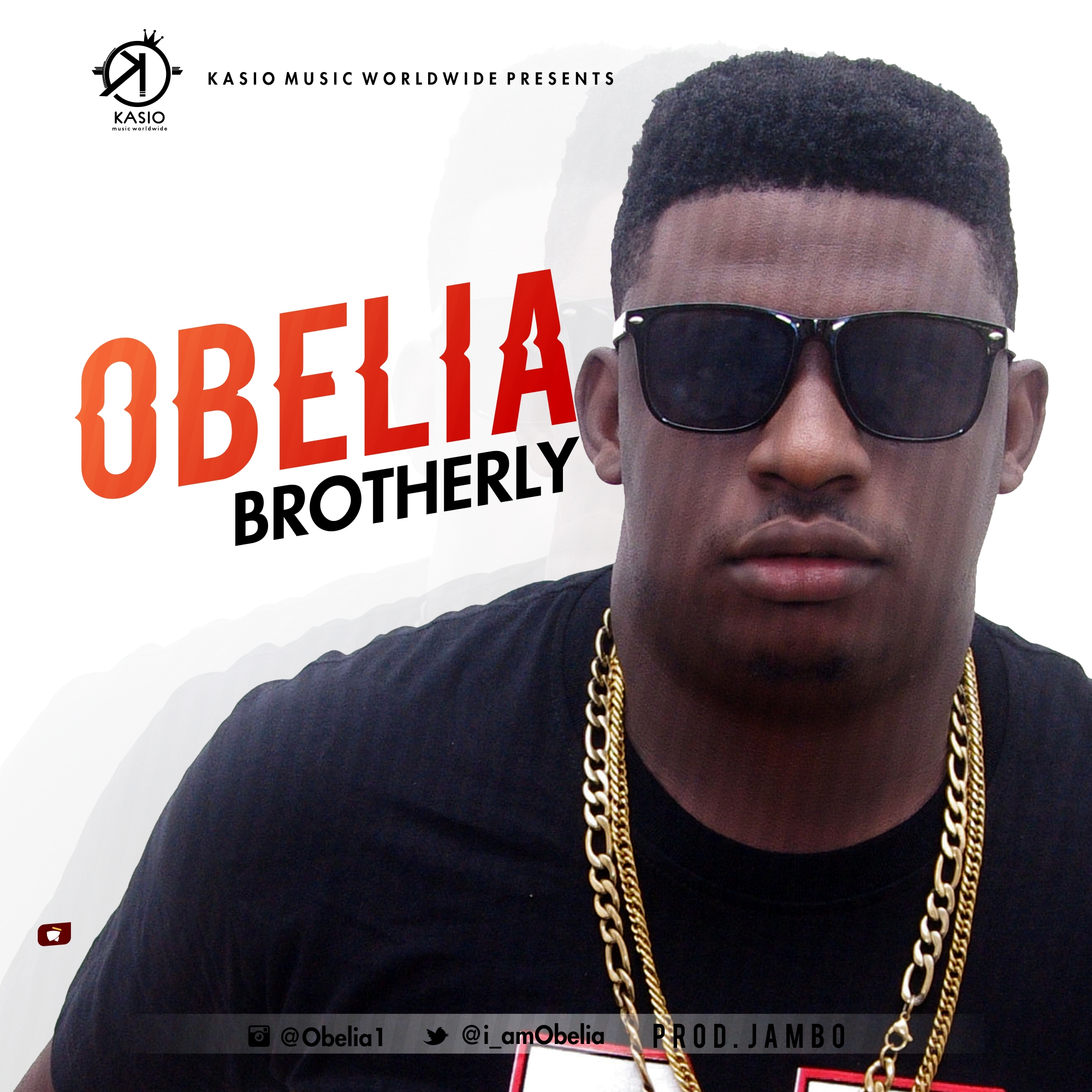 Obelia – Brotherly