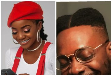 Simi & Adekunle Gold Block Followers Who Pried Into Their Sexual Lives