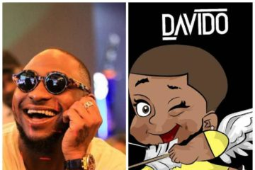 """Davido tell me this is just a freestyle…"" Reactions Trail Davido's New Jamz 'Flora My Flawa"""
