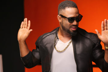"""Shaku Shaku is not my Forte"" – Praiz"
