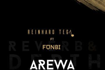 Reinhard Tega ft. Funbi – Arewa
