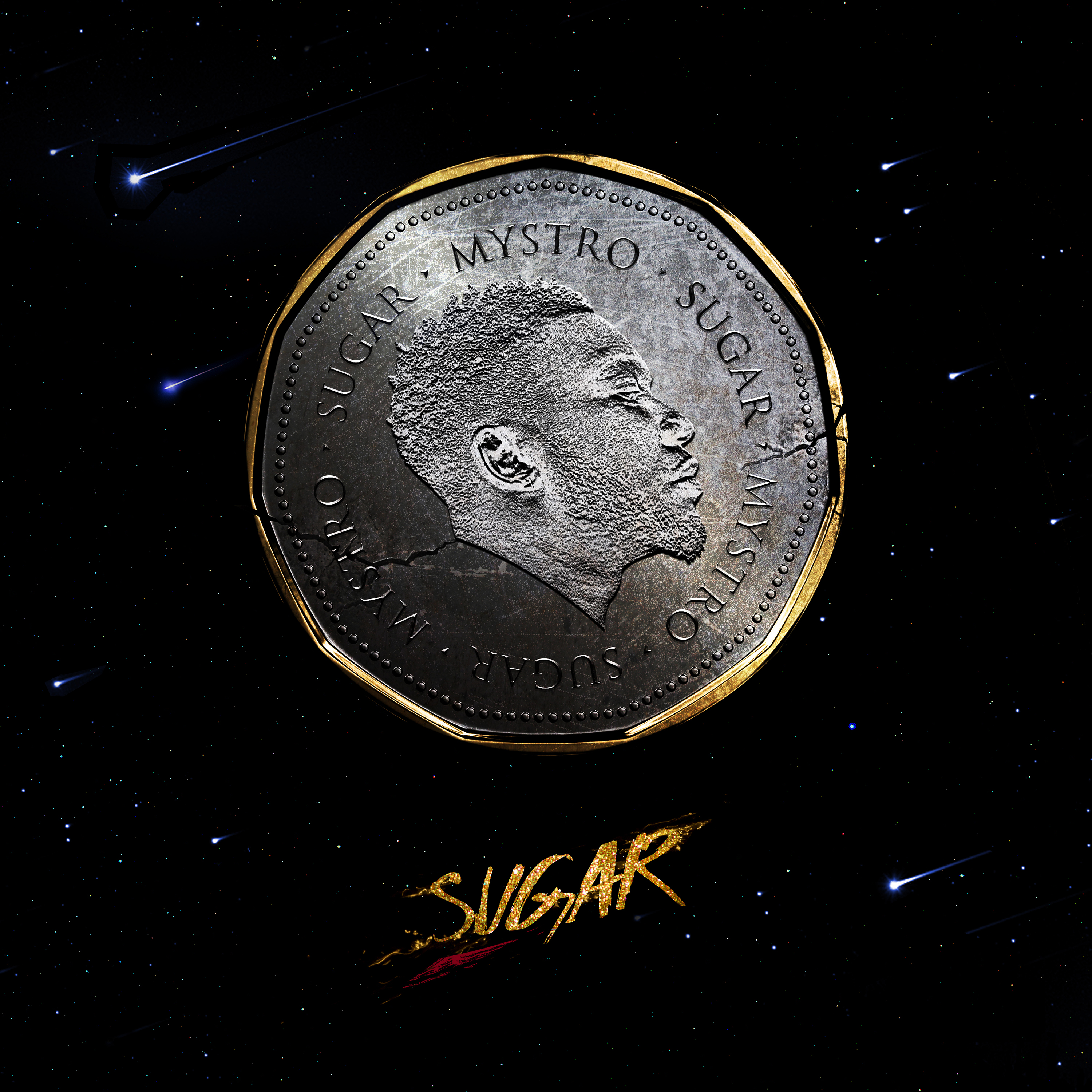 Mystro Releases Debut Project - Sugar