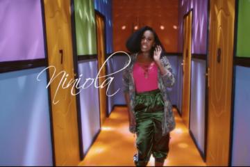 VIDEO: Niniola – Oyin