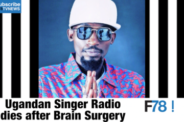 F78 WEEKLY NEWS: Ugandan Singer Radio Dies After Brain Surgery, Is #BBNaija's DeeOne Married? + More