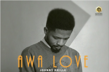 Johnny Drille – Awa Love