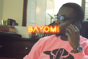 VIDEO: Bayomi – FIA (freestyle)