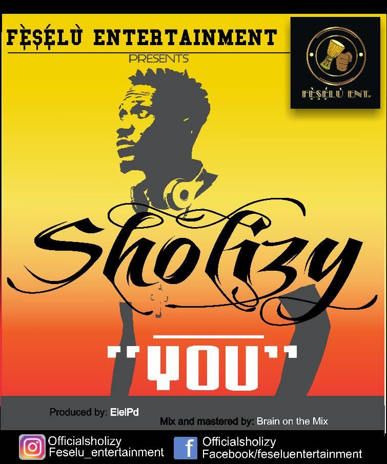 Sholizy – You